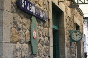 St Jean Du Gard Station